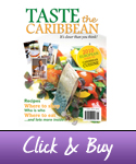 Taste The Caribbean Publication